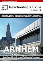 Geschiedenis Extra #5 Arnhem