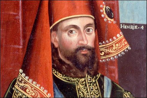 Hendrik IV van Engeland