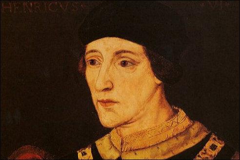 Hendrik VI van Engeland