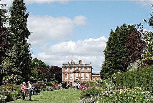 Newby Hall