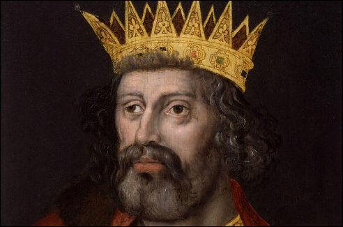 Eduard II van Engeland