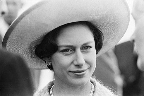 Prinses Margaret