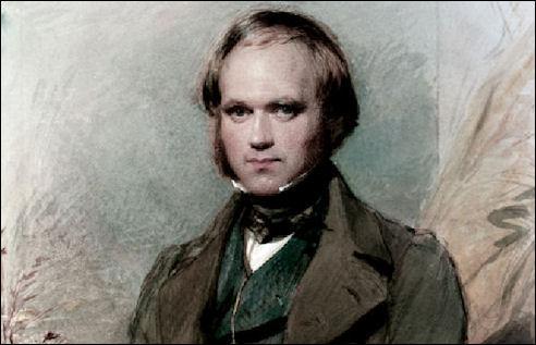 Darwin in Cambridge