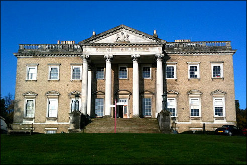 Claremont House