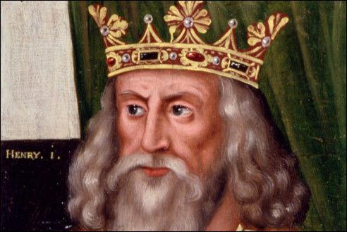 Koning Hendrik I van Engeland