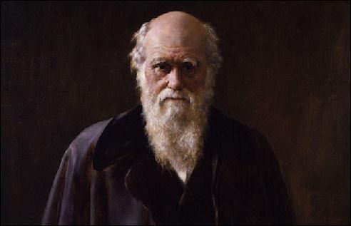 Twijfel bij Darwin
