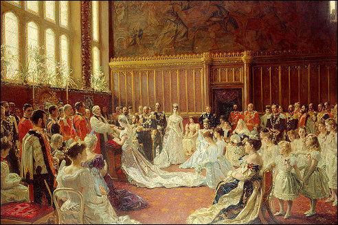 George V en Mary van Teck