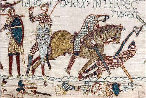 Slag bij Hastings