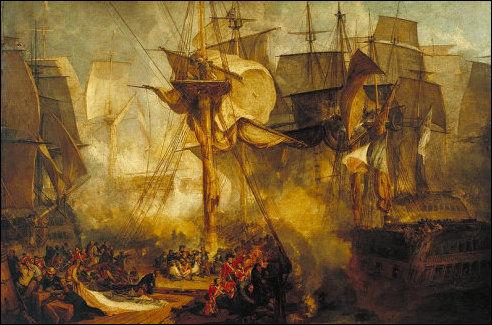 Slag bij Trafalgar
