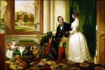 Victoria en Albert
