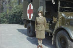 Elizabeth II in oorlogstijd