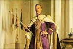 Kroning George VI