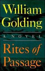 William Gerald Golding