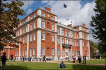 Marlborough House in Londen