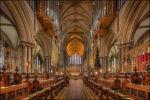 Kathedraal van Worcester
