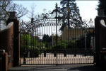 Tittenhurst Park in Ascot