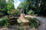 Holland Park in Londen