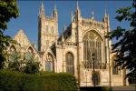 Kathedraal van Gloucester