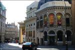 Lyceum Theatre in Londen